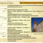 La exposición conmemorativa del Bicentenario de la Constitución de 1812 recorre seis municipios de la provincia