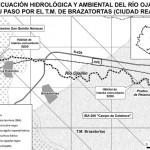 La CHG adjudica por 462.447 euros la adecuación hidrológico-ambiental del río Ojailén en Brazatortas