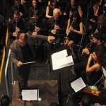Cuatrocientas personas asistieron al concierto de Santa Cecilia ofrecido por la Filarmónica Beethoven en Campo de Criptana