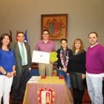 Criptana: Restaurante Piccolo revalida su victoria tras ganar el II Concurso de Tapas 'Tierra de Gigantes'