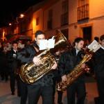 Las actividades de Santa Cecilia llenarán de música Carrión de Calatrava durante los próximos días