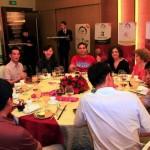 El mercado asiático, cada vez más interesado en los vinos y mostos Ojos del Guadiana y Viña Xetar