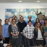 NNGG de Ciudad Real celebra su Comité Provincial en Campo de Criptana