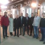 El COIIM organiza una visita a las instalaciones industriales del Hospital General de Ciudad Real