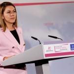 Cospedal convoca a toda la sociedad castellano-manchega a luchar contra la violencia de género