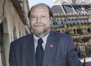 Ángel María Rico