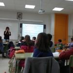 Alumnos de los colegios de Ciudad Real y provincia están aprendiendo ideas básicas sobre discapacidad y accesibilidad
