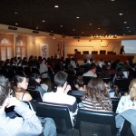 Alumnos del Maestre de Calatrava han conocido las actividades de la Cámara de Comercio de Ciudad Real