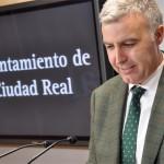 El Reglamento de Participación Ciudadana centrará el Pleno del Ayuntamiento de Ciudad Real