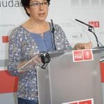 El PSOE reclama que se mantengan los programas para la lucha contra la violencia de género en el Ayuntamiento de Ciudad Real