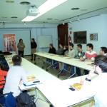 Arranca la II edición del programa Yuzz en Ciudad Real, con 16 jóvenes y 14 ideas de base tecnológica