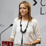 Maestre (PSOE) considera «intolerable» que, mientras Rajoy y Cospedal se subían el sueldo, pidieran austeridad a los ciudadanos