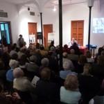 Semana Santa, Teología y Demografía, ingredientes de la cuarta sesión de las Jornadas de Historia