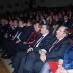 La IX Gala de Imás TV congregó a personalidades del mundo de la política, el periodismo, la cultura y la economía en Alcázar de San Juan