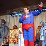 Abierto el plazo de propuestas a Perlés de Honor para el Carnaval de Interés Regional 2013 de Herencia, hasta el 14 de diciembre