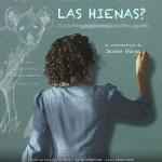 El público premia a '¿De quién se ríen las hienas?', de Javier Veiga, como el triunfador del I Festival de Cortometrajes de Argamasilla de Calatrava