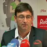 """IU CLM valora el """"contundente rechazo"""" a las políticas de recortes en la jornada de huelga general"""