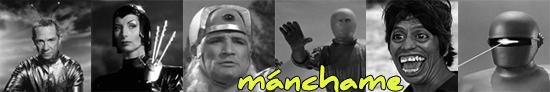 mánchame