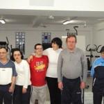 """AFADI busca """"la integración social del discapacitado"""" con la programación de actividades"""