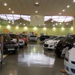 El II Salón del Automóvil abrirá sus puertas el 16 de noviembre en Manzanares