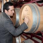 """Lucas-Torres: """"El vino y el turismo hacen un perfecto maridaje para generar empleo"""""""