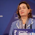 """La consejera de Agricultura asegura que la Junta sólo estudiará la posible venta de fincas rústicas """"infrautilizadas"""""""