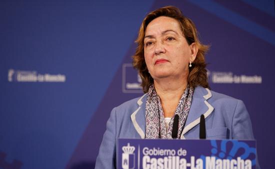 María Luisa Soriano