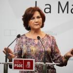"""El PSOE exige a Cospedal la retirada """"inmediata"""" de la Ley de Tasas"""