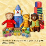Juventudes Socialistas de Membrilla piden la colaboración ciudadana en la recogida solidaria de juguetes y alimentos