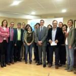 El PP de Membrilla elige a Manuel Borja como nuevo presidente local
