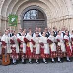 El Grupo de Coros y Danzas Nazarín de Miguelturra celebra su XXX aniversario