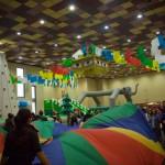 Miguelturra: El I Festival benéfico Sonrisas y Montañas cosecha un rotundo éxito