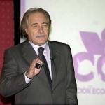 La Audiencia Nacional condena a Hernández Moltó a dos años de cárcel por falsear las cuentas de CCM
