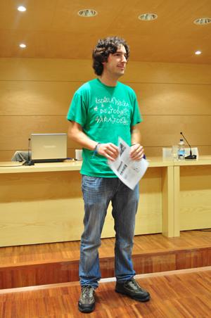 Sergio Carretero