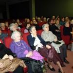 Gran interés de los usuarios del servicio de Teleasistencia y voluntarios de Cruz Roja en la charla impartida por el COF de Ciudad Real