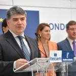 """Cotillas muestra su satisfacción por el """"compromiso"""" del Gobierno de Castilla-La Mancha con el ITECAM"""