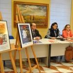 """Tomelloso: """"Pavón y la Codorniz"""" abre el ciclo de actividades para conmemorar el 40 aniversario del Plinio televisivo"""
