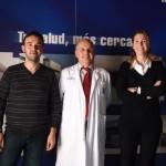 El Hospital de Tomelloso, referencia en análisis y técnicas de laboratorio durante el embarazo