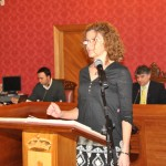 El Pleno solicita al Ministerio de Fomento a incluir Tomelloso en las actuaciones previstas en el PITVI en materia de infraestructuras ferroviarias