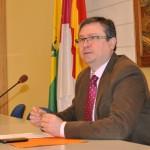 José Antonio Valera (PSOE) agradece el respaldo de los grupos políticos a la propuesta de incluir Tomelloso en el PITVI del Ministerio de Fomento