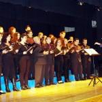 Siguen las Jornadas de la Música de Torralba, con sendos conciertos este viernes 23 y el domingo 25, tras el éxito del XV Encuentro de Corales