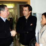 Jordi Gracia, columnista de El País, aboga por recuperar el diálogo entre España y Cataluña