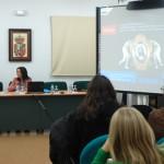 Un seminario de la UCLM incide en las raíces bizantinas de El Greco