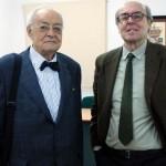 El profesor José María Blázquez constata la actualidad de los mitos clásicos