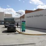 CSI·F denuncia la escasez de plantilla y su malestar en el Hospital Gutiérrez Ortega de Valdepeñas