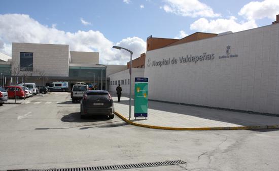 El Hospital de Valdepeñas se alza con un galardón TOP 20