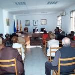 El Ayuntamiento de Villamayor de Calatrava pide la declaración de zona catastrófica