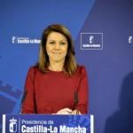 El Diario Oficial de Castilla-La Mancha publica la declaración de bienes de la presidenta Cospedal