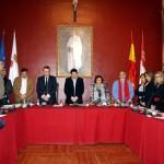 La Mancomunidad del Campo de Calatrava aprobó su presupuesto para 2012 y debate su cartera de servicios para el 2013