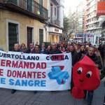 Salvada la Hermandad de Donantes de Sangre de Puertollano: un convenio con el Sescam garantiza su futuro inmediato